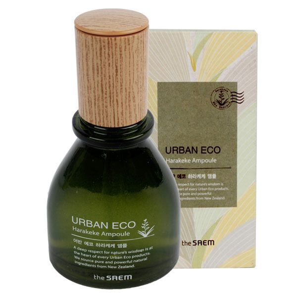 Urban Eco Harakeke Ampoule [The Saem]