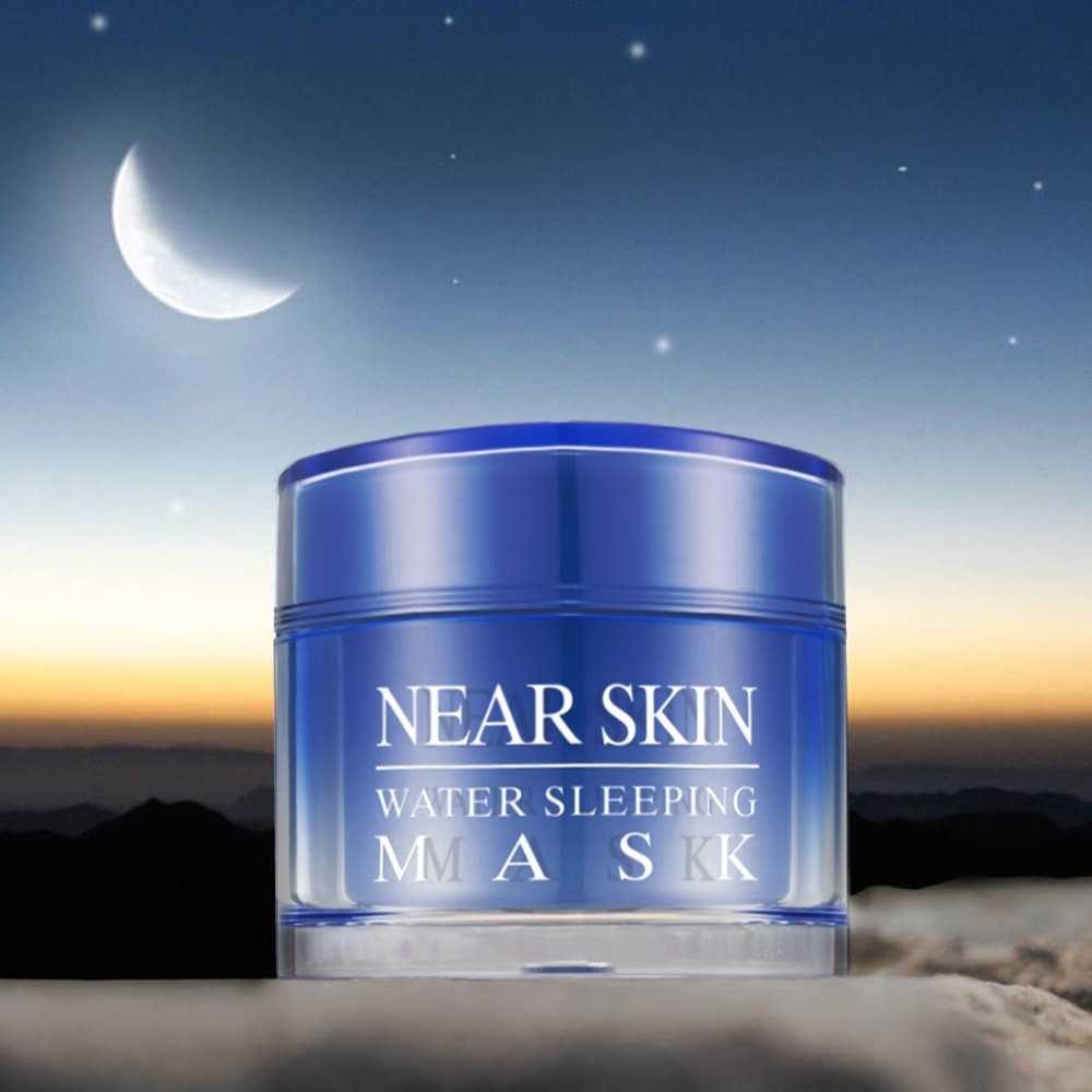 Near Skin Water Sleeping Mask [Missha]