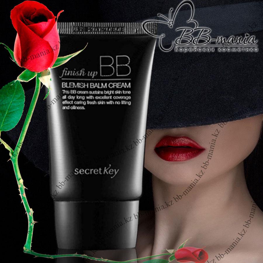 Finish Up BB Cream [Secret Key]