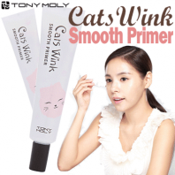 Cats Wink Smooth Primer [TonyMoly]