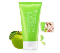Apple Smoothie Peeling Gel [Mizon]