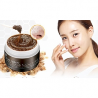 Honey Black Sugar Scrub [Mizon]