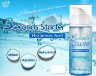 3 Seconds Starter Hyaluronic Acid [Holika Holika]