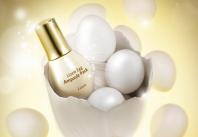 Egg Ampoule Pack [Lioele]