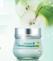 Fresh Apple Sparkling Pore Cream [SkinFood]