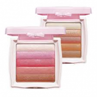 Dear My Blooming Shimmer Blusher [Etude House]