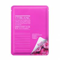 Steblanc Essence Sheet Mask Rose [Mizon]