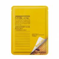 Steblanc Essence Sheet Mask Royal Jelly [Mizon]