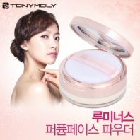 Luminous Perfume Face Powder [TonyMoly]