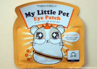 My Little Pet Eye Patch [TonyMoly]