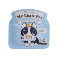 My Little Pet Wrinkle Line Patch [Tony Moly]
