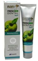 Nano Fresh Dental Apple [Hanil Pharmaceutical]