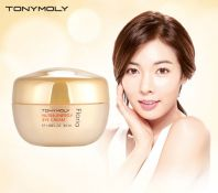 Floria Nutra-Energy Eye Cream [TonyMoly]