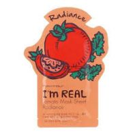 I'm Real Tomato Mask Sheet [TonyMoly]