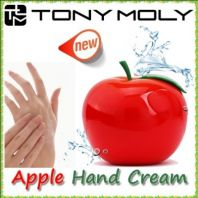 Red Apple Hand Cream [TonyMoly]