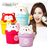 Mini Pet Hand Cream [TheFaceShop]