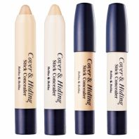 Cover & Hiding Stick Concealer [Holika Holika]