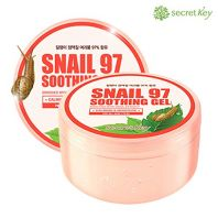 Snail 97 Soothing Gel [Secret Key]
