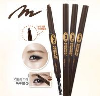 Lovely Meex Design My Eyebrow [The Face Shop]