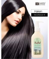 Natural Baobab Oil Special Hair Care [Haken]