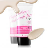 Confidence Nude Face BB Cream [LadyKin]