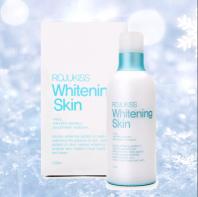 Whitening Skin [Rojukiss]