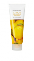 Daily Garden Goheung Citron Fresh Cleansing Foam [Holika Holika]