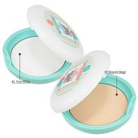 Sweet Cotton Sebum Clear Pact [Holika Holika]