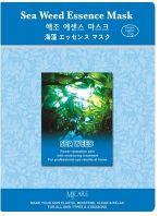 Sea Weed Essence Mask [Mijin]