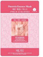 Placenta Essence Mask [Mijin]