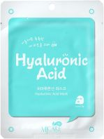 MJ Care Hyaluronic Acid Mask [Mijin]