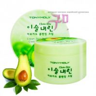 Clean Dew Avocado Cleansing Cream [TonyMoly]