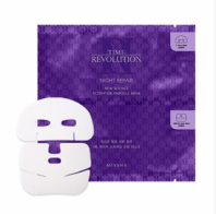 Time Revolution Night Repair Activator Mask [Missha]