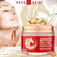 Concentrate Mayu 25 Gold Plus Cream [AnnaGaspi]