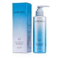 Super Aqua Fresh Cleansing Milk [Missha]