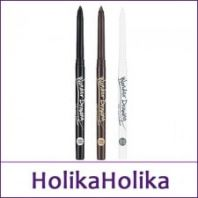 Wonder Drawing 24HR Auto Eyeliner [Holika Holika]
