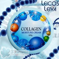 Collagen Moisture Cream [Leicos]