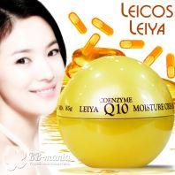 Leiya Coenzyme Q10 Moisture Cream [Leicos]