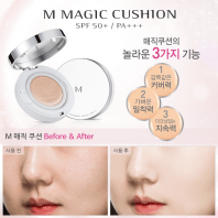 M Magic Cushion [Missha]