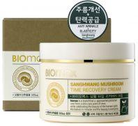 BIOmax Sanghwang Mushroom Time Recovery Cream [Welcos]