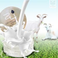24 Soft Milk Whipping Cream [Mizon]