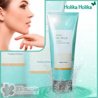 Skin & AC Mild Clear Cleansing Foam [Holika Holika]