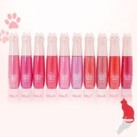 Cat Chu Wink Gloss [TonyMoly]