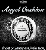 Face Coating Angel Cushion [Secret Key]