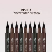 7days Tinted Eyebrow [Missha]