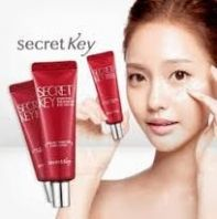 Starting Treatment Eye Cream [Secret Key]
