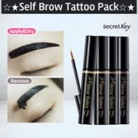 Self Brow Tattoo Tint Pack [Secret Key]