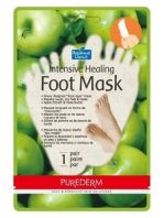 Intensive Healing Foot Mask [Purederm]