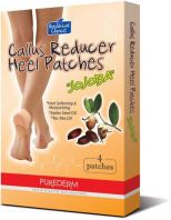 Callus Reducer Heel Patch [Purederm]