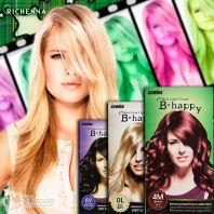B-Happy Color Cream [Richenna]